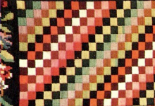Covor moldovenesc